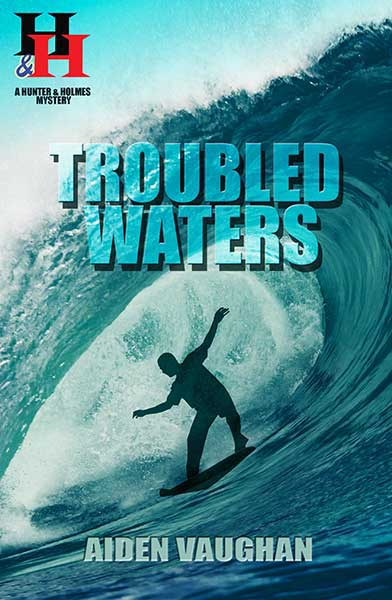troubled waters cover